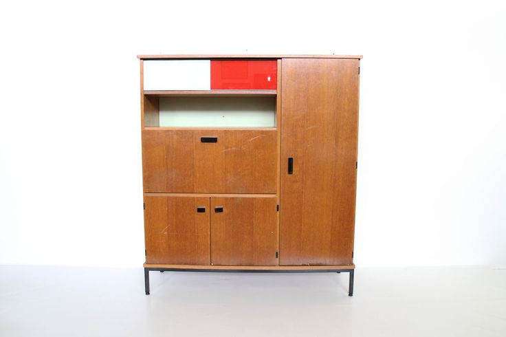 andre simard writing desk http://www.galerie44.com/fr/collection/mobilier/secretaire-andre-simard-detail