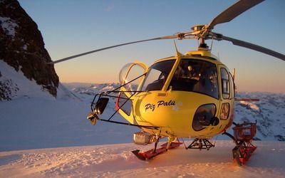 Eurocopter AS350 wallpaper