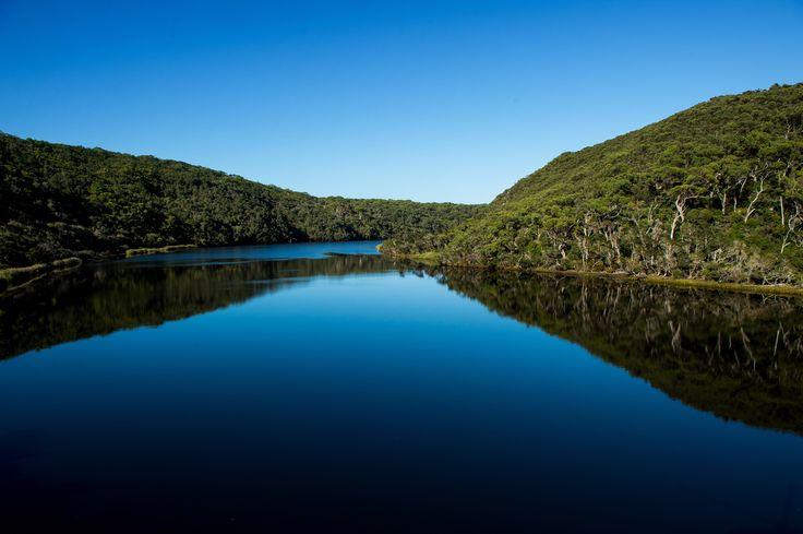Arthur River, North West Tasmania