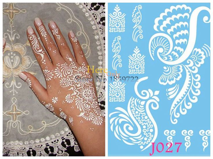 henna tattoos - Google Search