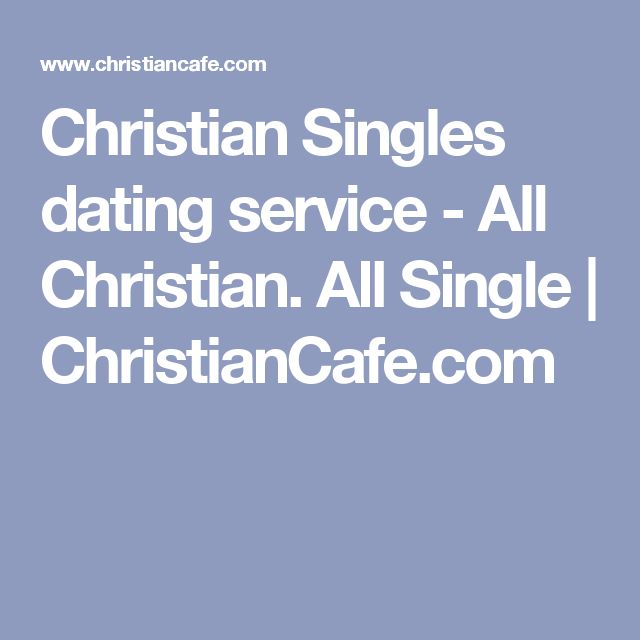 ostrander christian dating site Backpage seizure.