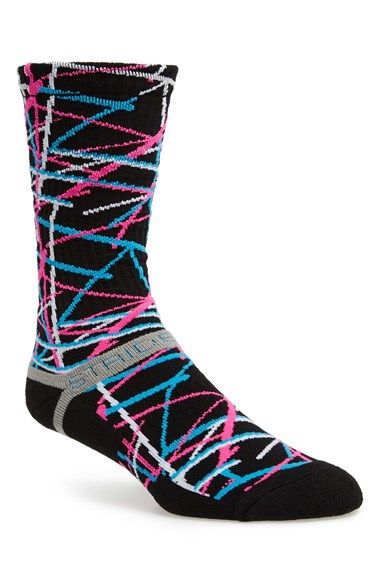Free shipping and returns on STRIDELINE 'S Collection' Socks at  Nordstrom.com.