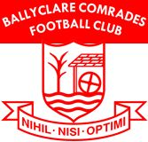 1919, Ballyclare Comrades F.C. (Northern Ireland) #BallyclareComradesFC #NorthernIreland (L15683)