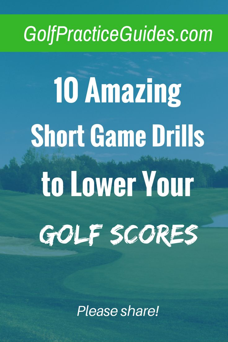 Golf drills for beginners, short game drills, putting drills, chipping drills, putting tips, chipping tips, scratch golf practice routine plan schedule