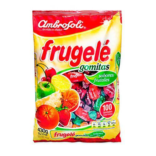 Frugelé Chilean Sweets / Dulces Chilenos!