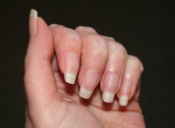 Acrylic Nails Natural Look Http Www Mycutenails Xyz