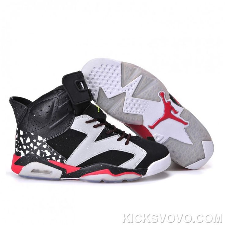 Authentic Nike Shoes For Sale Air Jordan 6 GS Raygun [Women Air Jordans -