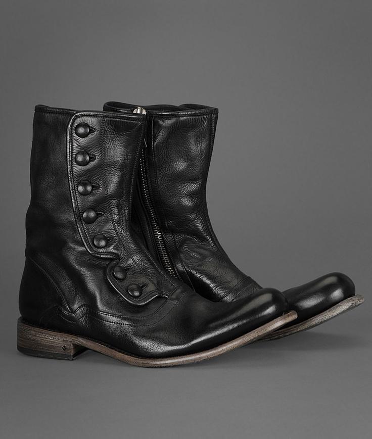 Best 20+ John varvatos boots ideas on Pinterest | Men boots, Mens ...