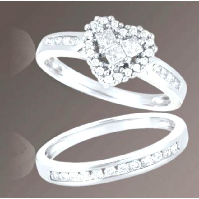 david tutera ring collection lesigh - David Tutera Wedding Rings