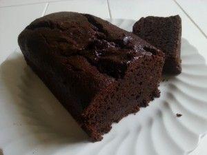 Chocolade browniecake (suikervrij en zuivelvrij)   Voedzo