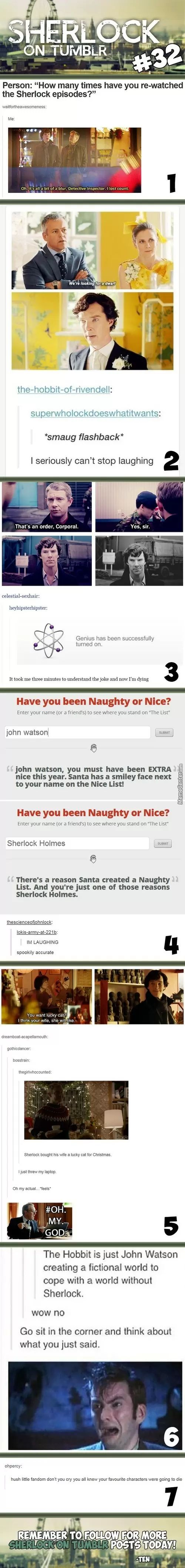 Sherlock On Tumblr #32