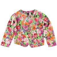 Molo flower-vest
