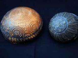 Megarian bowls - Gevgelija / Vardarski Rid