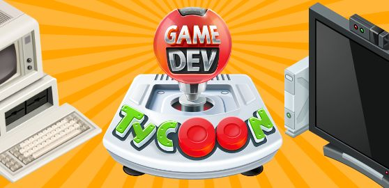 G is for Game Dev Tycoon