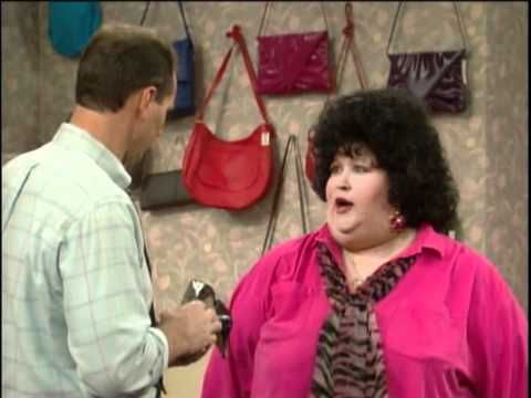 Al Bundy's Best Insults ~ Married With Children