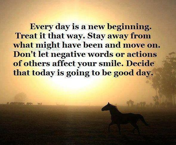 Good Day Image Quotes And Sayings: Everyday Is A Good Day Quotes. QuotesGram