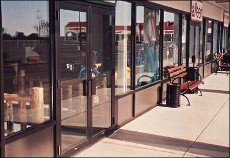 8 Best Commercial Glass Doors Images On Pinterest