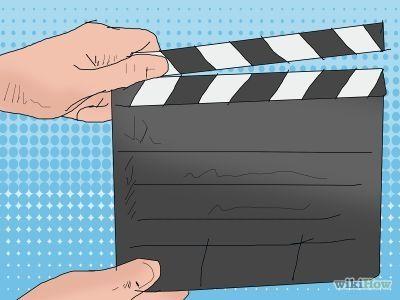 How to Start a Film Club -- via wikiHow.com
