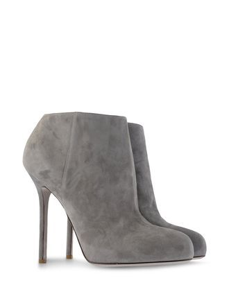 SERGIO ROSSI - Ankle boots