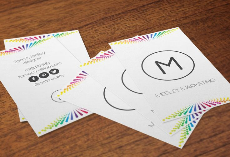#business card #graphicdesign #design #marketing