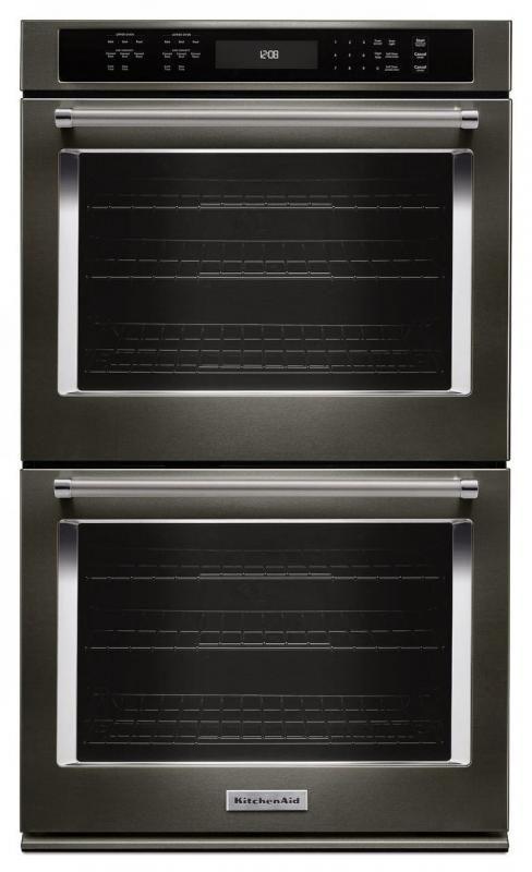 Kitchen Appliances Ovens ~ The future of kitchen appliances kitchenaid black