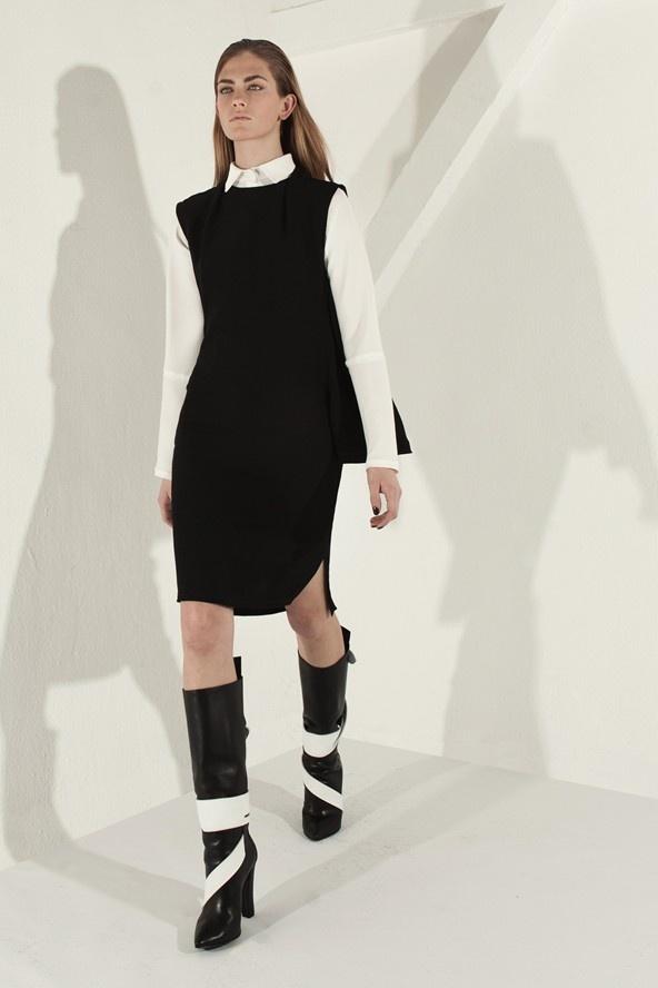 Sophia Kokosalaki  AUTUMN/WINTER 2012-13  READY-TO-WEAR