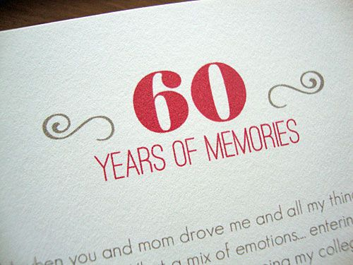 The 25 best 60th birthday quotes ideas – Printable 60th Birthday Cards