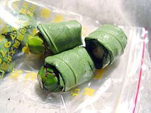 Areca nut - Wikipedia, the free encyclopedia