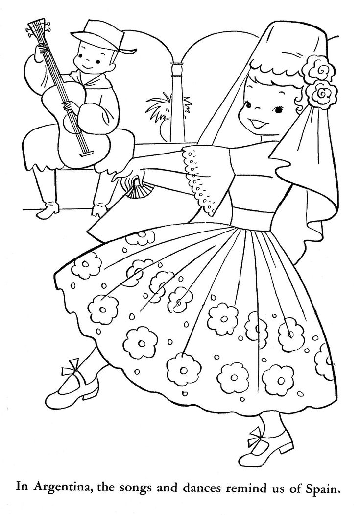 for children coloring pages - photo#49