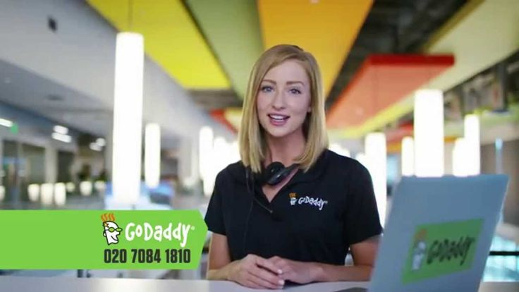 Take the next step and get your business online | GoDaddy UK. Bethany Woodruff