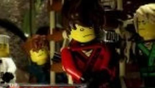 The Lego Ninjago Movie Video Game Story Walkthrough: Story Walkthrough of The Lego Ninjago Movie Video Game on the PC in 60fps.