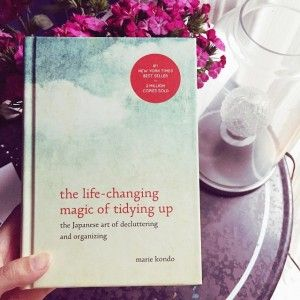 The unexpected ways Marie Kondo's book changed my life (to the tune of $10K)- http://bit.ly/1Zdrfpk