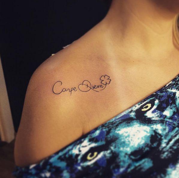 Te enamorarás tanto como yo de estos 30 tatuajes luego de conocer sus significados - IMujer