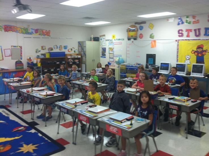 Elementary Classroom Setup ~ Elementary classroom kids pinterest