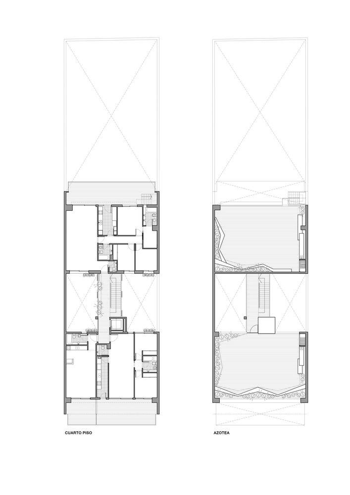 Galería de Edificio MZ3268 / Cubero Rubio - 20