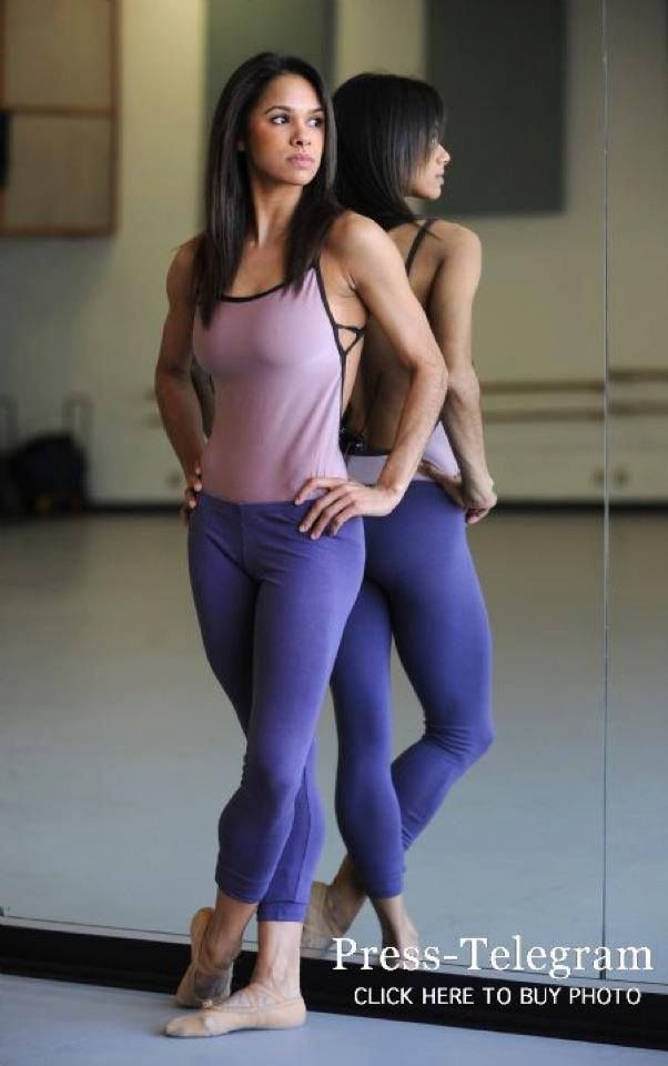 78 Images About By Misty Copeland On Pinterest Ballet