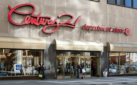 Must-See Shopping in New York City –Barneys New York, Bergdorf Goodman, Bloomingdale's, Century 21, Saks Fifth Avenue, Uniqlo and More / nycgo.com
