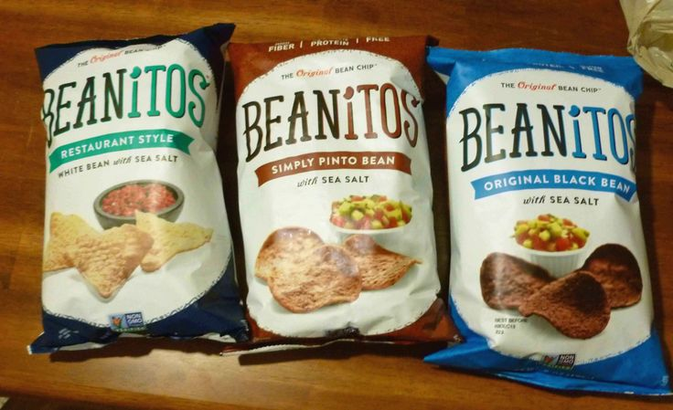 Beanitos in Europe