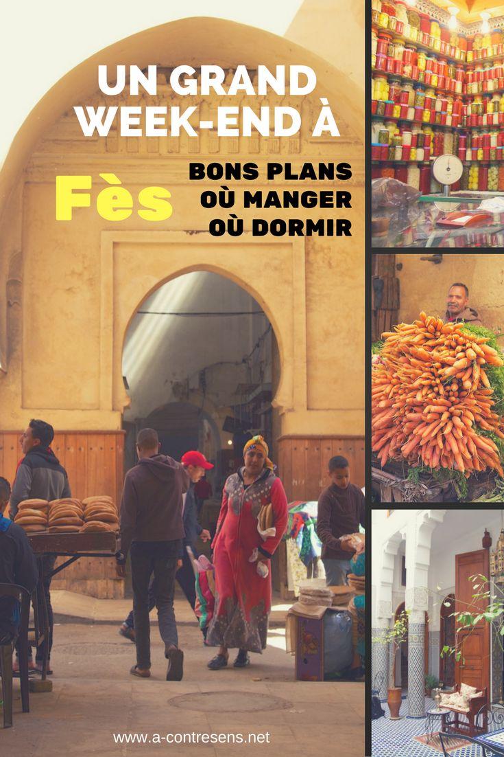 Pour vous donner l'eau à la bouche et vous révéler nos bons plans et bonnes adresses de où manger à Fès. Cet article sur les milles et une saveurs de la cuisine marocaine est fait pour vous !