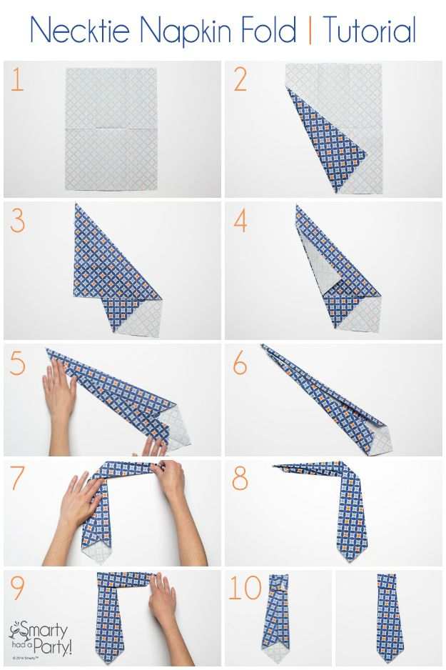 How To Make Table Napkin Designs find this pin and more on how to fold a napkin Find This Pin And More On Napkin Folds