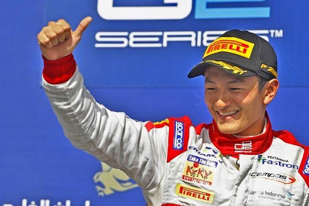 Ini Kata Rio Haryanto Terkait Kembalinya Dia ke F1 Musim Depan