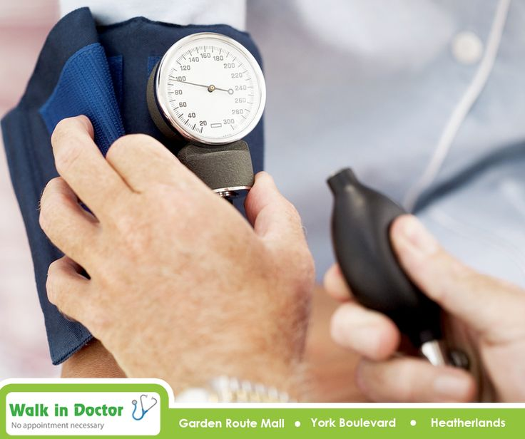 #TuesdayTip: Blood pressure tests measures the amount of pressure flowing through your arteries with every heartbeat. It is important to have your blood pressure checked at every doctors visit or on a regular basis. #WalkInDoctor #HeartHealth