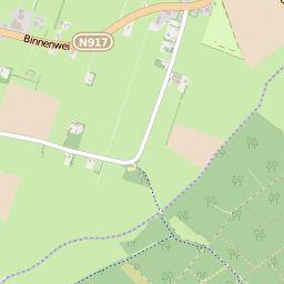 Boswandeling landgoed De Slotplaats in Bakkeveen (Friesland) 5,8 km  Natuurmonumenten