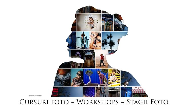 Portret workshops