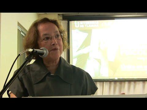 Dra. Maritza Montero  Relación problematización - concientización y cerebro - YouTube