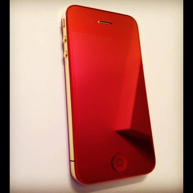 Iphone S Custom Parts