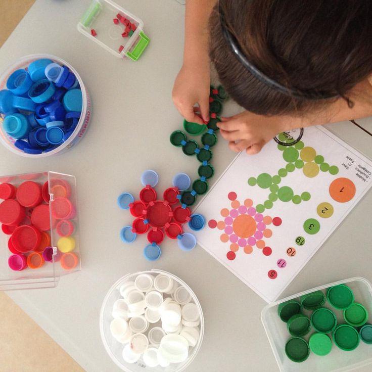 Clip-it (@clipiit ) un petit bout de plastique qui va occuper vos enfants pendant des heures! #surleblog lien sur mon profil