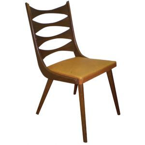 Chaise à Dîner Zola