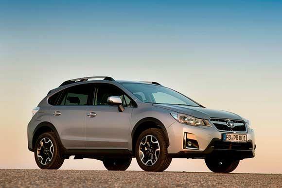 Conheca Os Dados Tecnicos Do Subaru Xv L 2 0 2018 Consumo