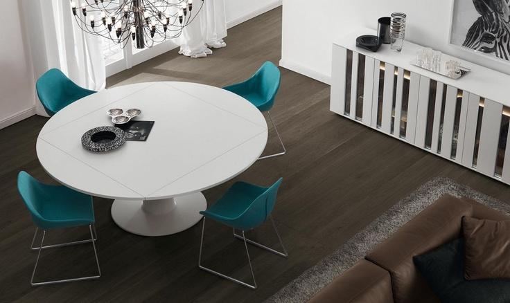 #MOON     Jesse SPA // #design Enrico Franzolini